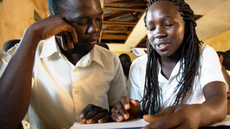 Secondary Education in South Sudan: A Neglected Priority