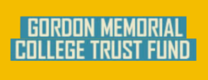 Gordon Memorial College Trust Fund