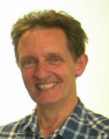 Ian Leggett is the Executive Director of Windle Trust International